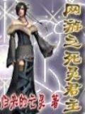 網游之死靈君主小說封面