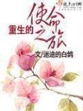 重生的使命之旅小說封面