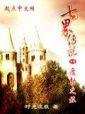 魔劫之旅小说封面