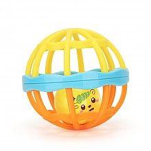 麦宝创玩 鹿小星牙胶摇铃软胶球