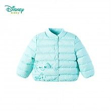 Disney 迪士尼 184S1010 儿童羽绒服 *3件