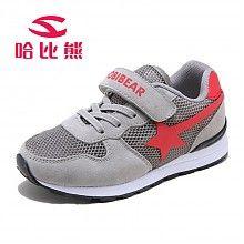 哈比熊 AU3360 儿童运动鞋*2件