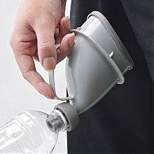 Haggis 创意车载移动小便器便携女士站立厕所车用旅行应急儿童方便尿壶