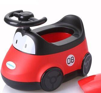 ¥38 世纪宝贝babyhood 小汽车坐便器